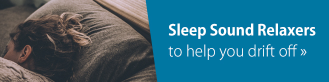 Sound Oasis SP 101 Sleep Therapy Pillow
